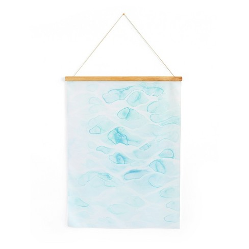 "Wall Tapestry Playa Seven 18""x24"" - Minted® - image 1 of 3"