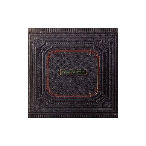 Royce da 5′9″ - Book Of Ryan (CD) - image 1 of 1