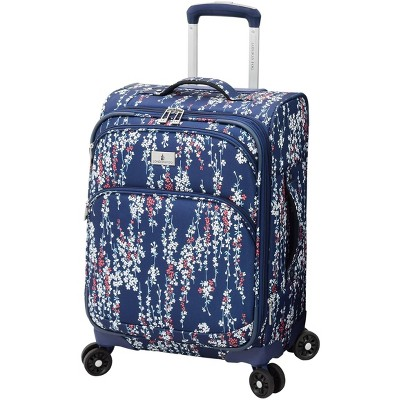 """London Fog Cranford Collection 20"""" 4-Wheel Carry-On Luggage"""