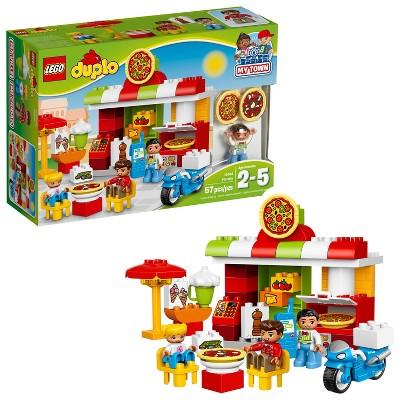 LEGO® DUPLO® Town Pizzeria 10834