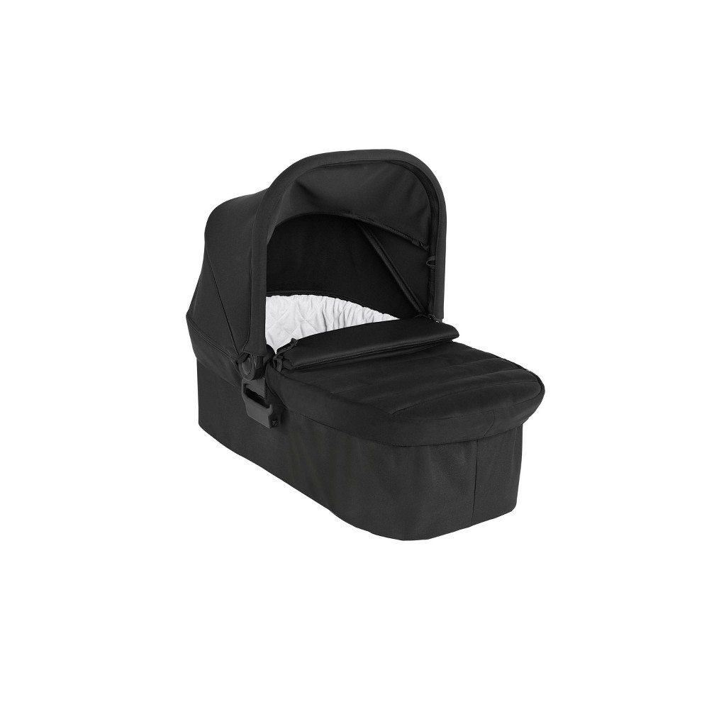 Image of Baby Jogger City Mini 2 Compact Pram - Jet