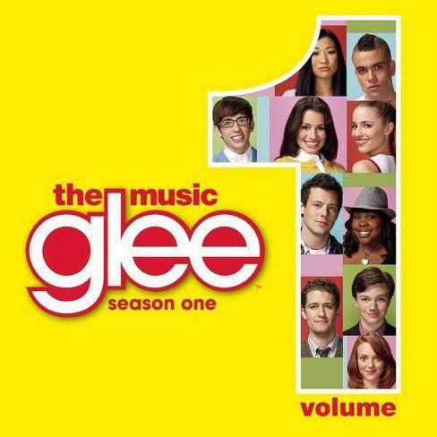 Glee - Glee: The Music, Vol. 1 (CD) - image 1 of 1