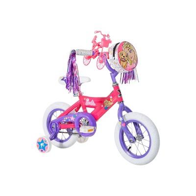 "Barbie 12"" Kids' Bike"