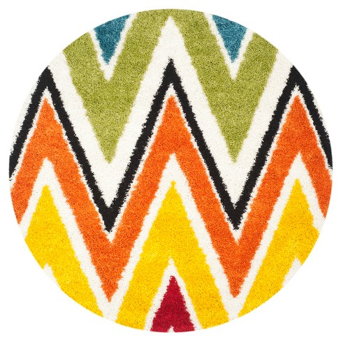 Deorward Rug - Safavieh® - image 1 of 2