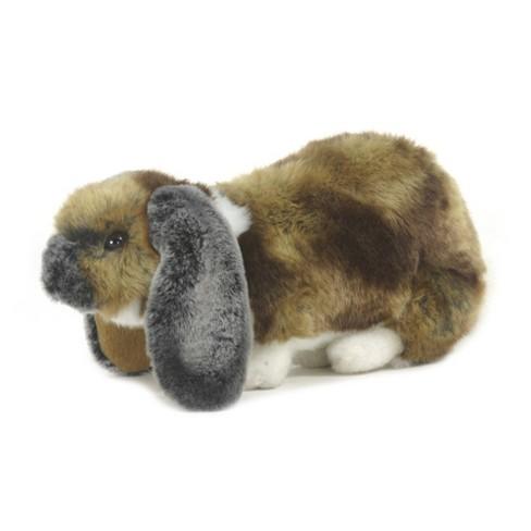 Hansa Lop Eared Rabbit Plush Toy Target