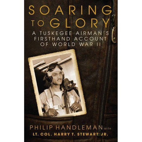 Soaring to Glory - by  Philip Handleman (Hardcover) - image 1 of 1