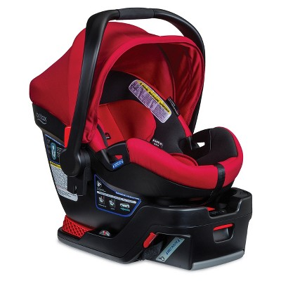 Britax® B-Safe 35 Elite Infant Car Seat - Red Pepper