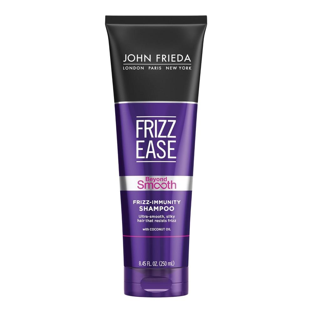 Image of John Frieda Frizz Ease Beyond Smooth Frizz Immunity Shampoo - 8.45 fl oz