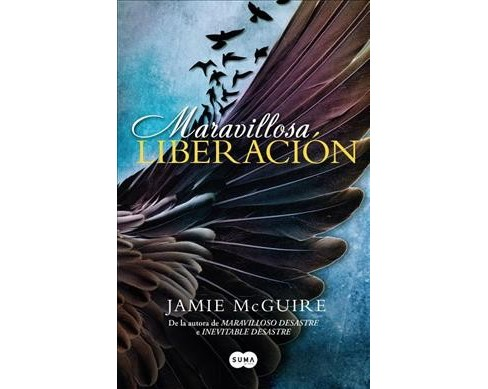 Maravillosa liberación / Beautiful Redemption -  Original by Jamie McGuire (Paperback) - image 1 of 1