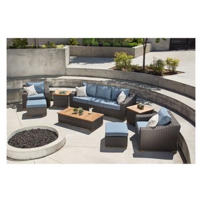 La-Z-Boy Outdoor New Boston Wicker Furniture Collection