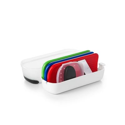 OXO Mini Grate & Slice Set
