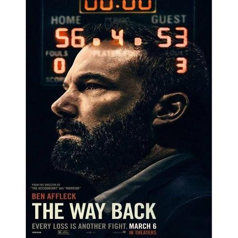 The Way Back (Blu-Ray + Digital) - image 1 of 1