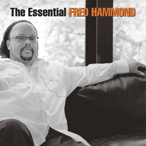 Fred Hammond - The Essential Fred Hammond (CD) - image 1 of 1