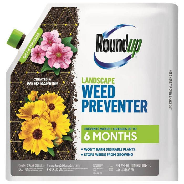 Weed & Grass Killer - Roundup - image 1 of 1