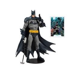 DC Multiverse Modern Comic Batman Action Figure