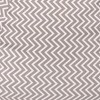 Cosmo ZigZag Print Bean Bag Gray (XL) - Gold Medal - image 3 of 3