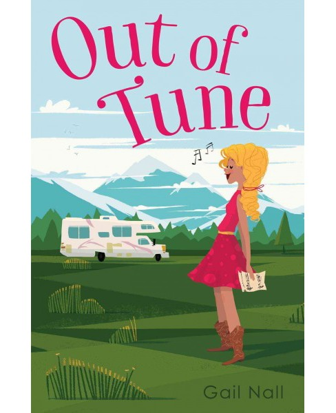 Out of Tune (Hardcover) (Gail Nall) - image 1 of 1
