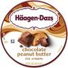 Haagen Dazs Chocolate Peanut Butter Ice Cream - 14oz - image 2 of 4
