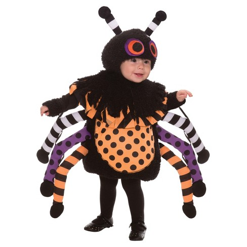 Spider Costume - image 1 of 1