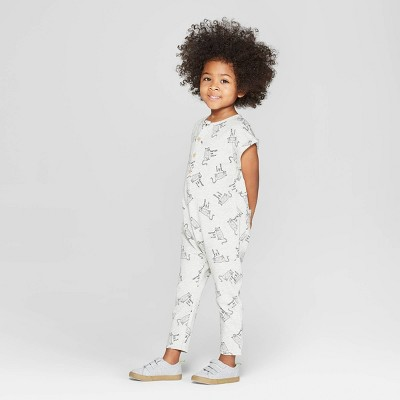 view Toddler Boys' Cheetah Printed Bodysuit - art class Light Heather Gray on target.com. Opens in a new tab.