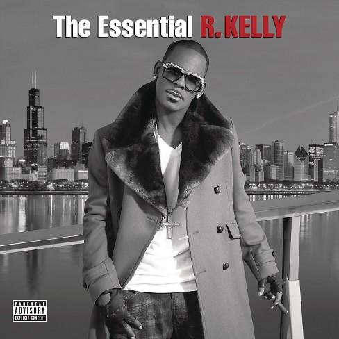 R. Kelly - Essential R Kelly (Vinyl) - image 1 of 1
