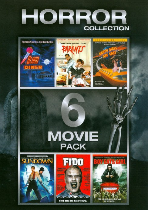 Horror collection 3 (DVD) - image 1 of 1