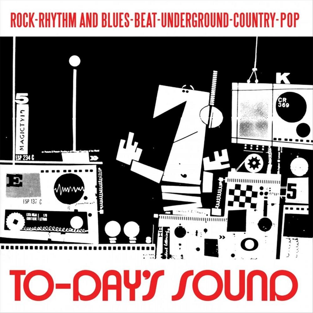 Piero Umiliani - Today's Sound (Vinyl)
