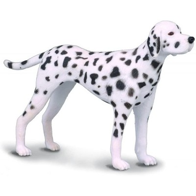 Breyer Animal Creations CollectA Cats & Dogs Collection Miniature Figure | Dalmatian
