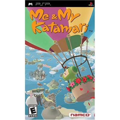 Me & My Katamari - Sony PSP