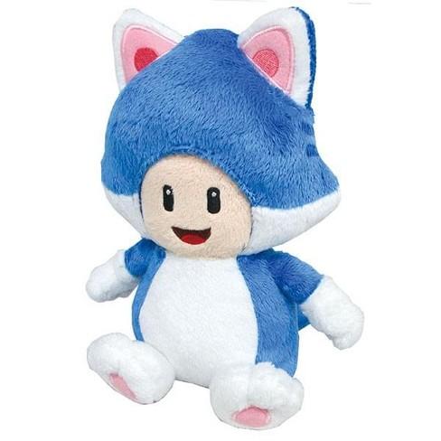 Super Mario Bros  Cat Toad 8