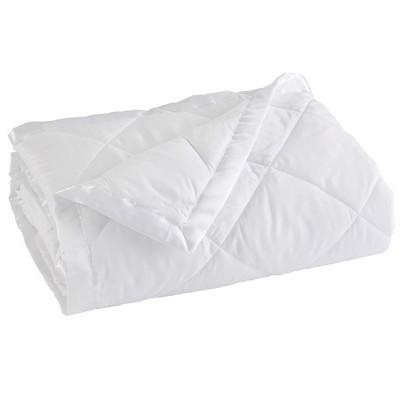 Home Fashion Designs Lightweight Down Alternative Quilted Blanket