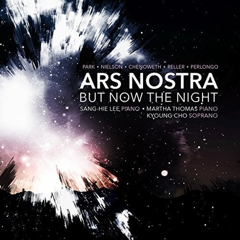 Various - Ars Nostra:But Now The Light (CD) - image 1 of 1
