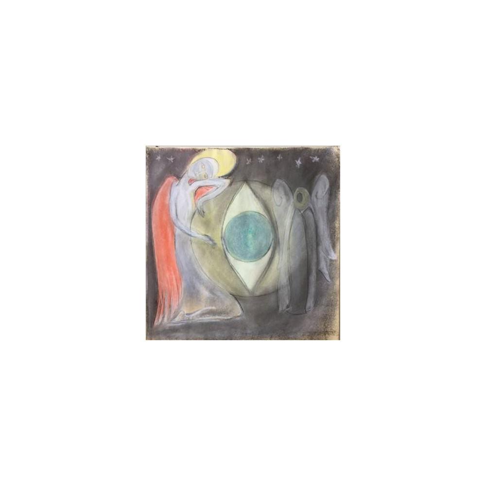 Josephine Foster - Fairy Faithful Harmony (CD)