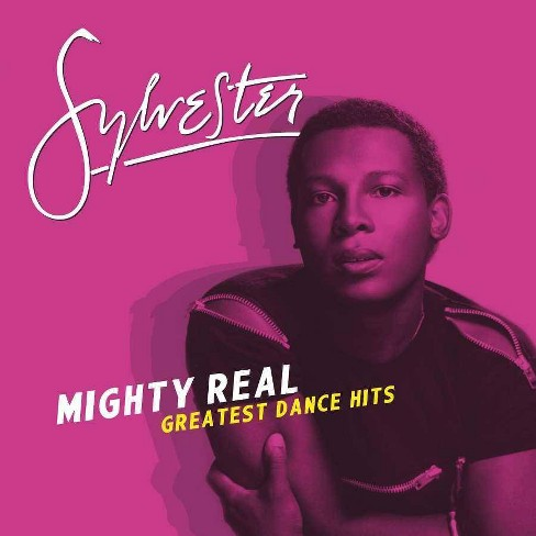Sylvester - Mighty Real: Greatest Dance Hits (Vinyl) - image 1 of 1