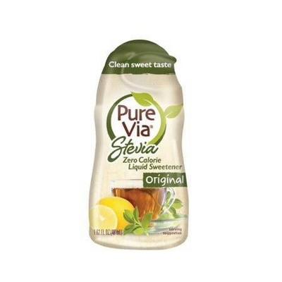 PureVia Liquid Stevia - 1.62oz