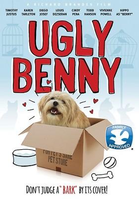 Ugly Benny (DVD)