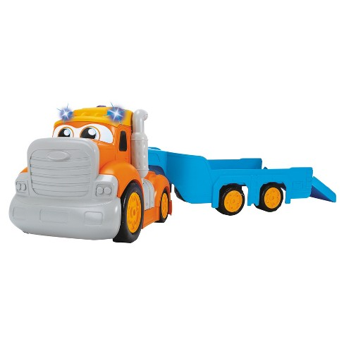"Dickie Toys - Happy Truck 24"" - image 1 of 10"