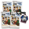 Topps Star Wars: Resistance Surprise Pack Trading Card Blaster Box - image 4 of 4
