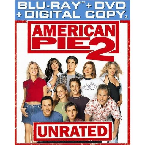 American Pie 2 (Blu-ray/DVD) - image 1 of 1