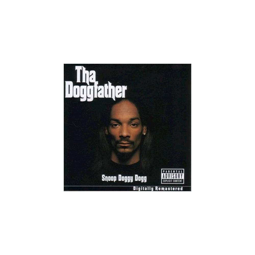 Snoop Doggy Dogg - Tha Doggfather (Vinyl)