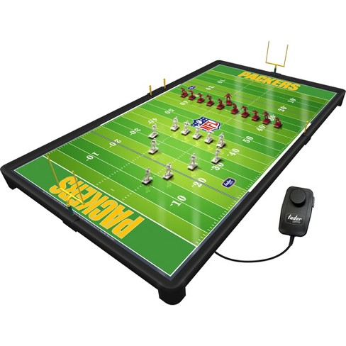 Green Bay Packers NFL Pro Bowl Electric Football Game - image 1 of 3
