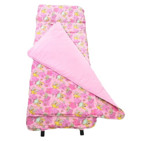 Wildkin Fairies Nap Mat - image 1 of 1