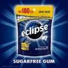 Eclipse Winterfrost Sugar-Free Gum - 180ct - image 4 of 4