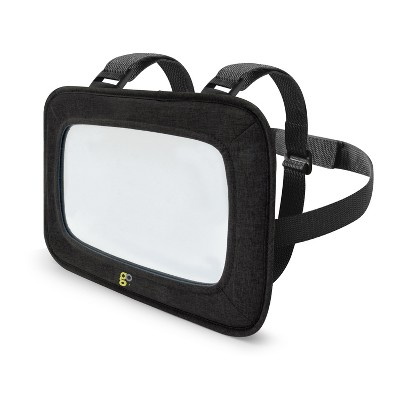 GO By Goldbug Mirror For Rear And Forward Facing Car Seats