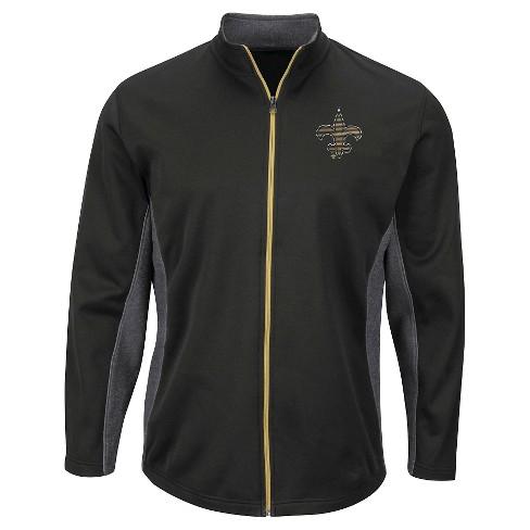 los angeles 9ea8f 4461c New Orleans Saints Men's Activewear Sweatshirt S