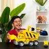 PAW Patrol Ultimate Rescue Construction Truck with Mini Vehicle - image 3 of 4