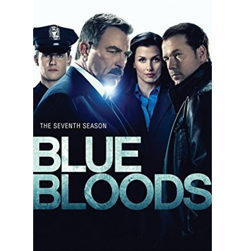 Blue Bloods: The Seventh Season (DVD) - image 1 of 1