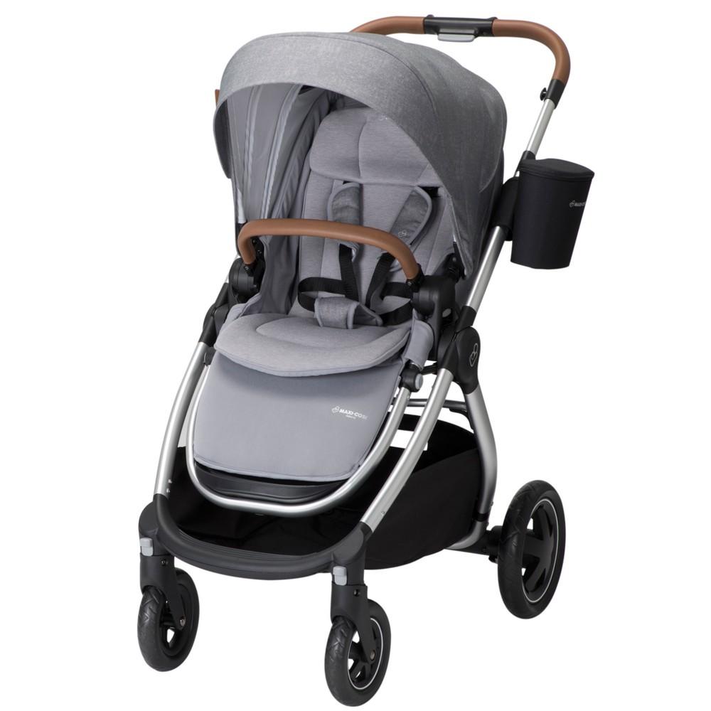 Image of Maxi-Cosi Adorra Modular Stroller - Nomad Gray