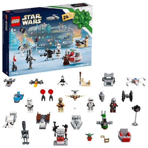 LEGO Star Wars Advent Calendar 75307 Building Kit - image 1 of 4
