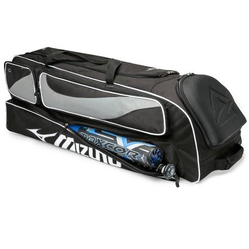 Mizuno Mp Elite Wheel Bag Target